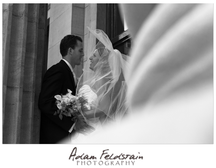 Montreal Wedding Photography photo of Melissa and George's wedding #9
