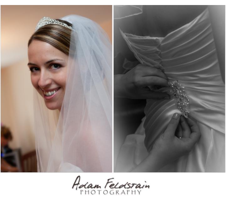 Montreal Wedding Photography photo of Melissa and George's wedding #4