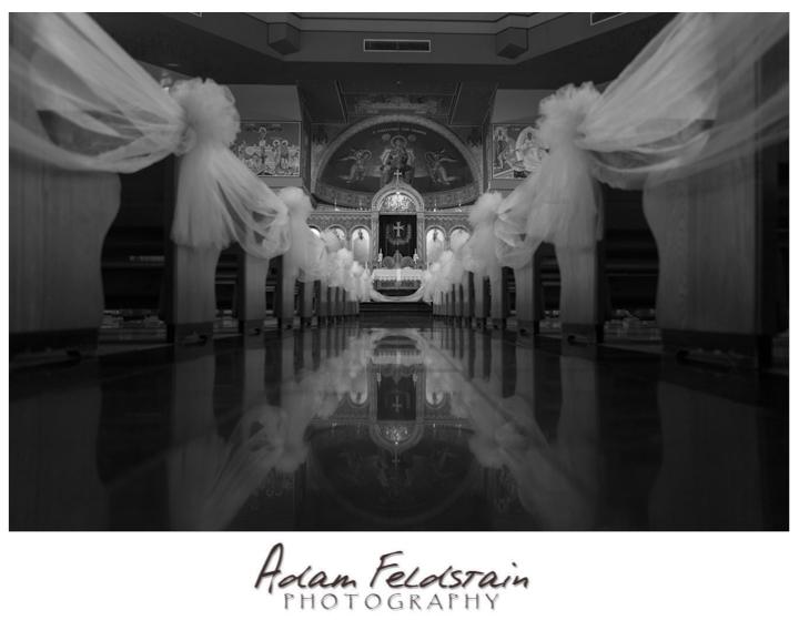 Montreal Wedding Photography photo of Melissa and George's wedding #7