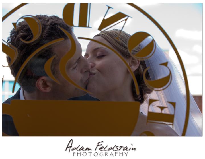 Montreal Wedding Photography photo of Melissa and George's wedding #8