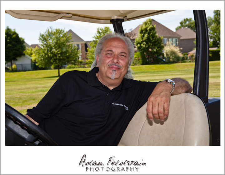 Quebec Lung Association 2012 golf tournament photo 7