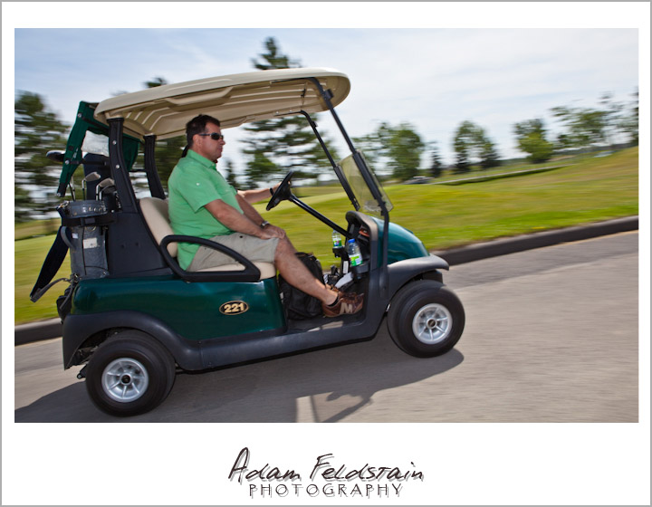 Quebec Lung Association 2012 golf tournament photo 9