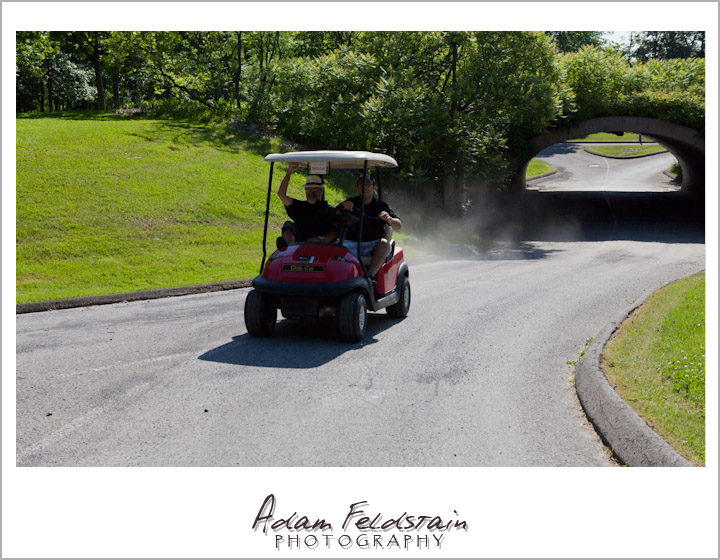 Quebec Lung Association 2012 golf tournament photo 10