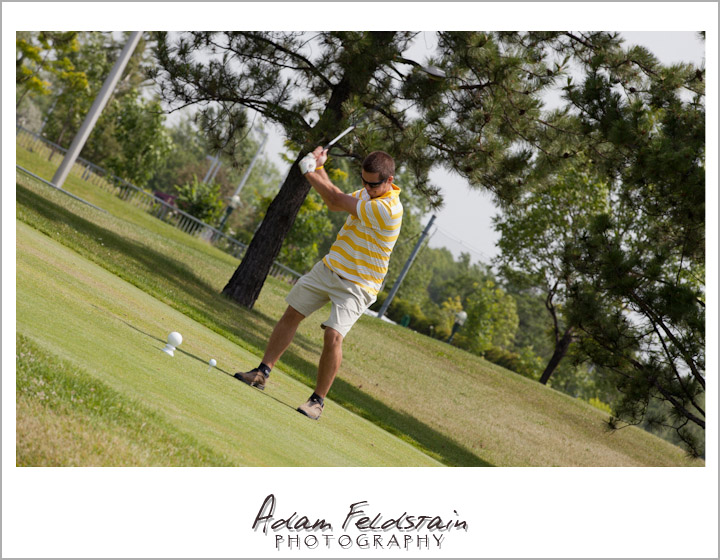 Quebec Lung Association 2012 golf tournament photo 12