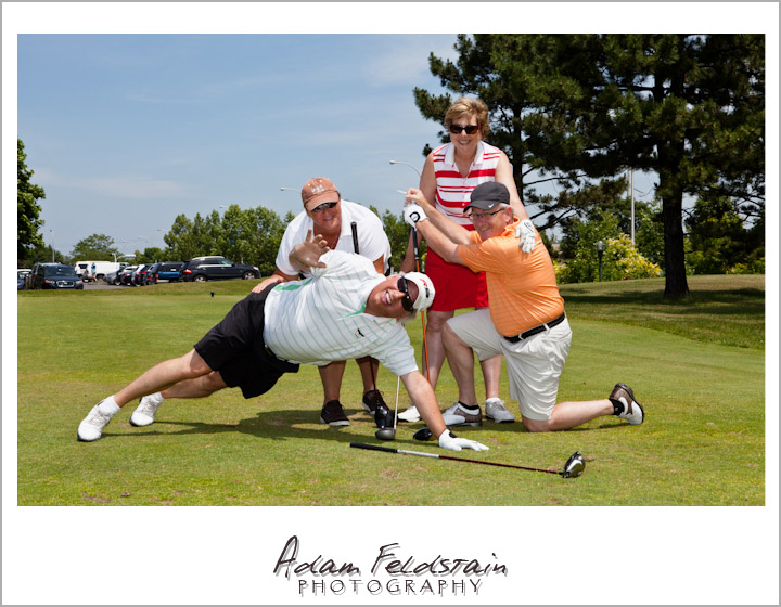 Quebec Lung Association 2012 golf tournament photo16