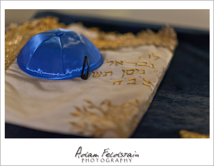 Montreal Photography - Picture of Bar-mitzvah boy #8