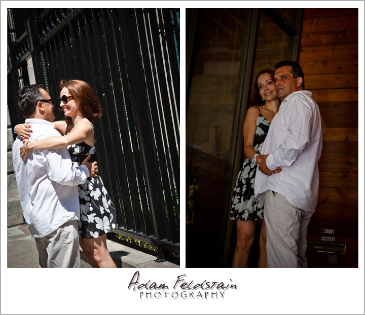 Montreal Engagment Photography photo of nick & caroline #6