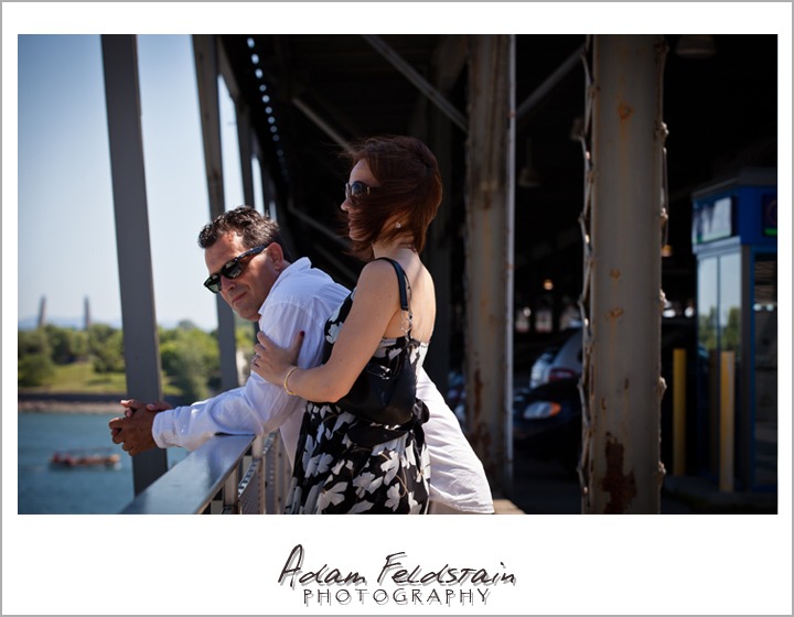 Montreal Engagment Photography photo of nick & caroline #14