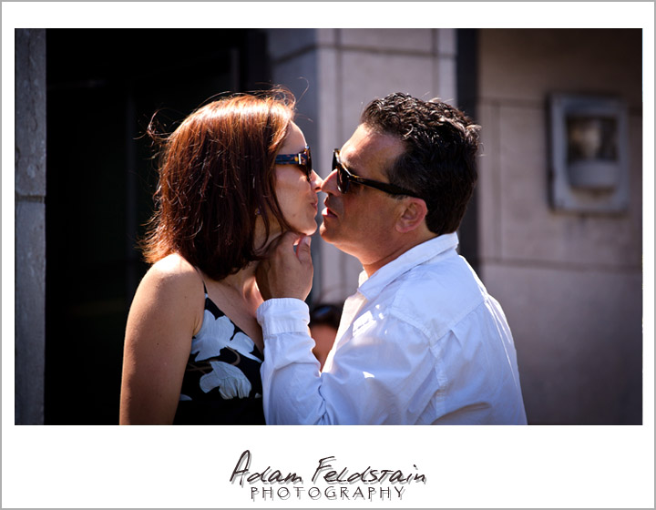 Montreal Engagment Photography photo of nick & caroline #19