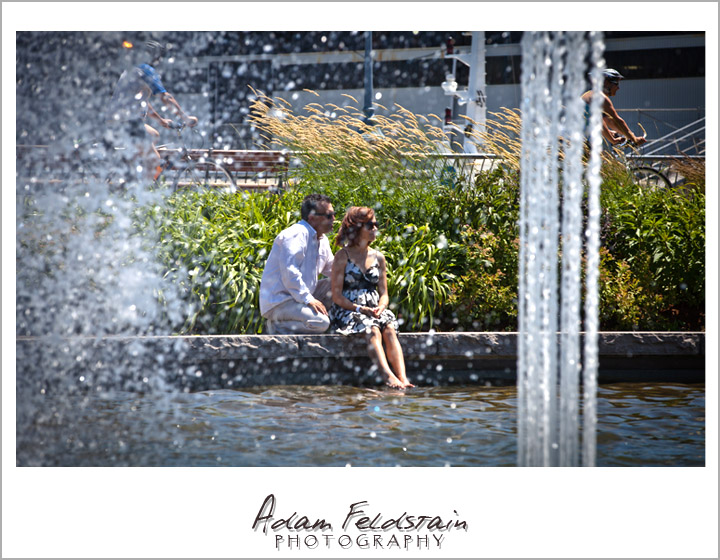 Montreal Engagment Photography photo of nick & caroline #20
