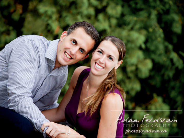 Montreal Engagment Photography photo example 3