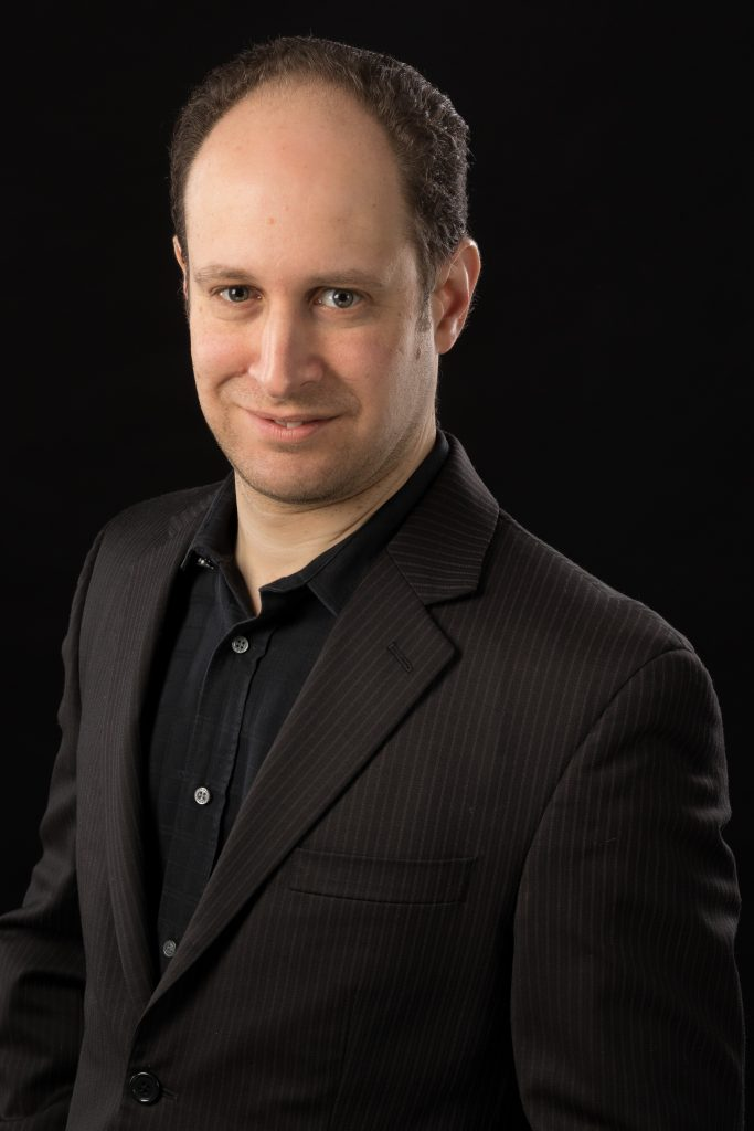 Photo of Adam Feldstain